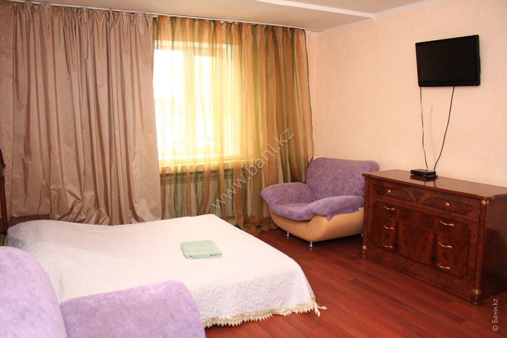 Сауна гостиничного комплекса Nuri – Гостиница