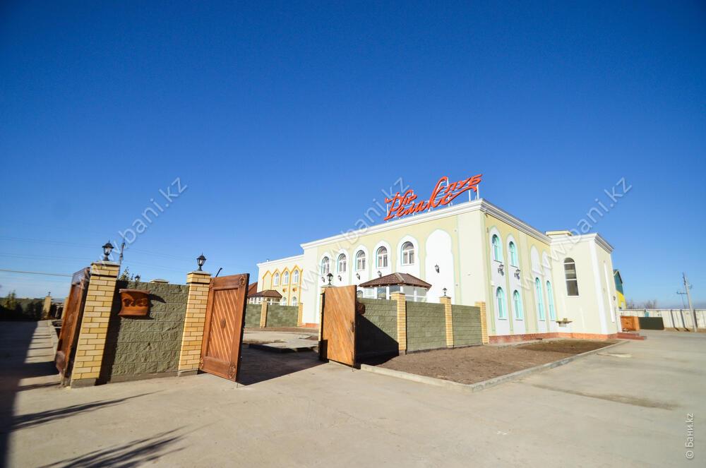Баня «VIP Клуб Релакс» – банный комплекс