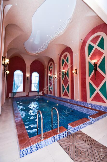 Баня «VIP Клуб Релакс» – банный комплекс – фото 5