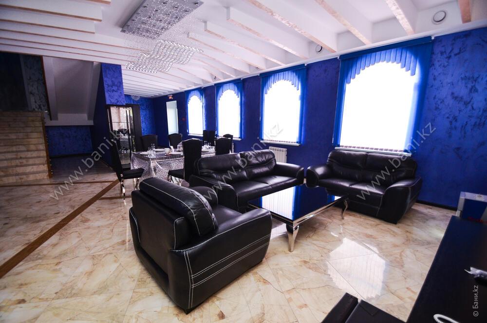 Баня «VIP Клуб Релакс» – банный комплекс – фото 8