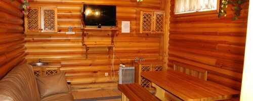Финская баня «Gold star» – фото 2
