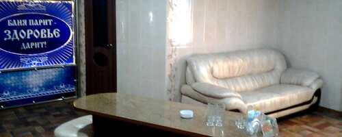 Русская баня в комплексе «Баня на Маяковского»