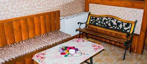 Сауна с джакузи в комплексе «Агидель» – фото 3