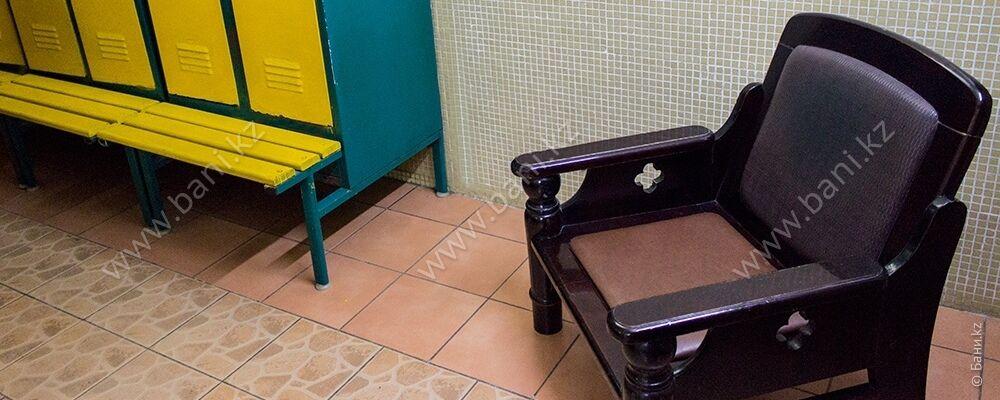 Общая баня в комплексе «Агидель» – фото 4