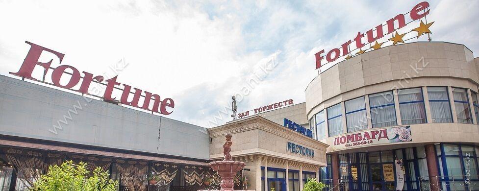 Elite женская баня в комплексе Fortune – фото 7