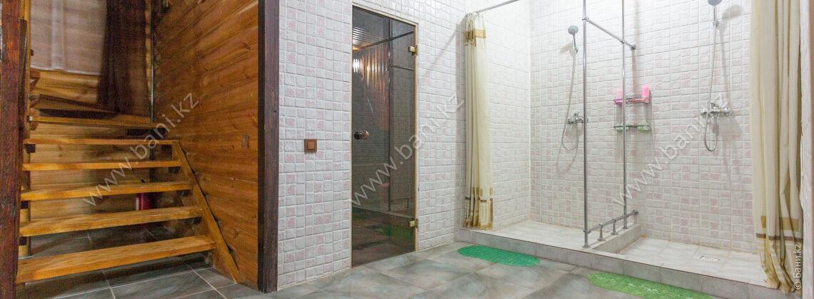 Баня «Олень» в комплексе «Золотой Фазан» – фото 5