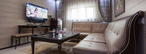 Сауна «VIP в русском стиле» в комплексе Caesar Club на Айтеке би – фото 6