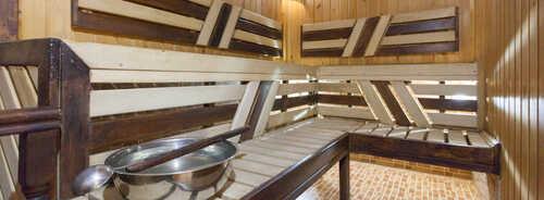 Маракандская сауна  сауна в комплексе Caesar Club на Айтеке би