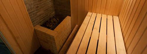 Средняя баня в комплексе «Хуторок» – фото 5