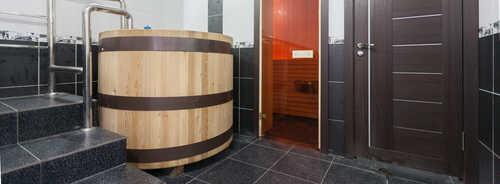 Средняя баня в комплексе «Хуторок» – фото 2