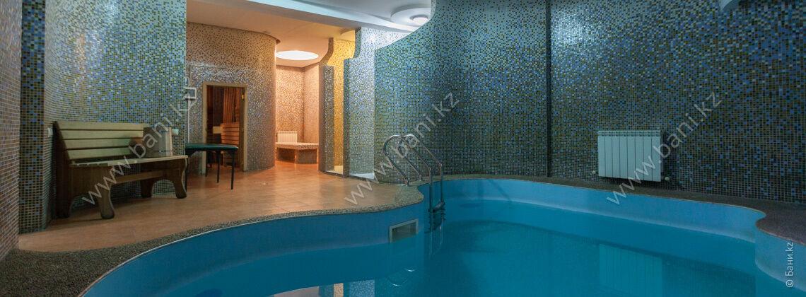 Баня VIP в комплексе «На плодике» – фото 7