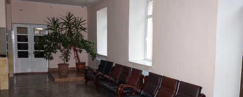 «Рахат-ай» в комплексе Макенов – фото 5