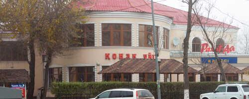 «Большая баня» в комплексе Макенов – фото 2
