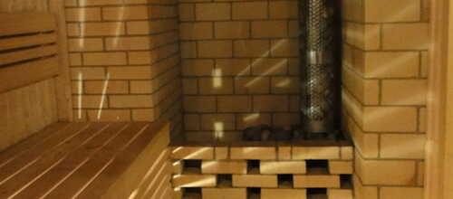 Пятиместная сауна в комплексе «Теремок» – фото 3