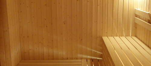 Шестиместная сауна в комплексе «Теремок» – фото 3