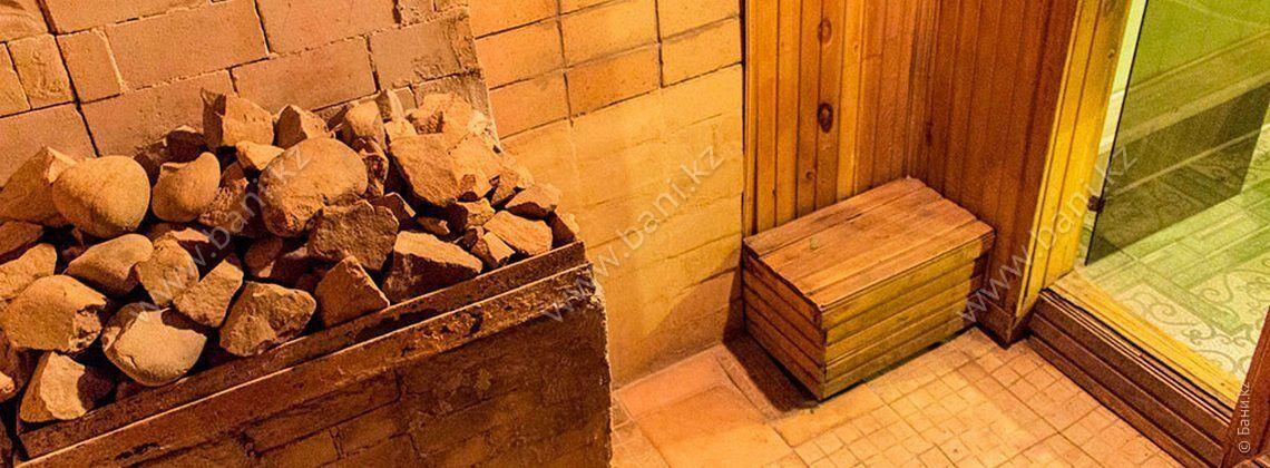 Малая сауна в комплексе «С легким паром»  – фото 3
