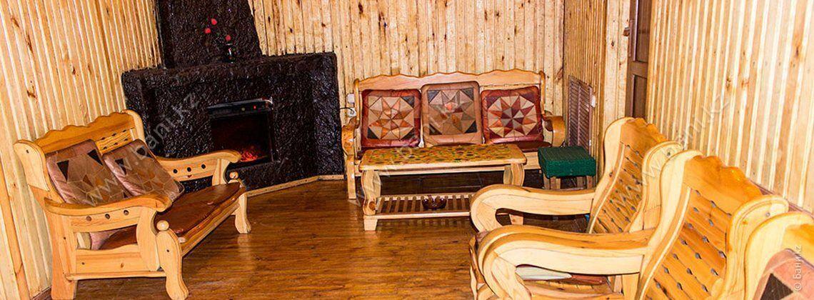 Малая сауна в комплексе «С легким паром»  – фото 4