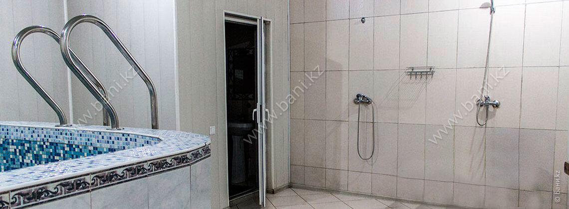 Большая сауна  в комплексе «С легким паром»  – фото 4