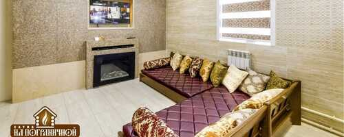 Турецкая VIP-баня в комплексе на Пограничной – фото 3