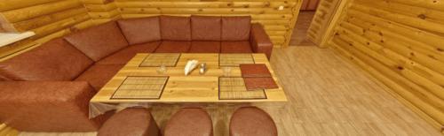 Семиместная сауна в комплексе «Теремок» – фото 2