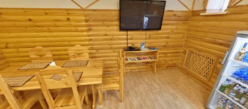 Семиместная сауна в комплексе «Теремок» – фото 3