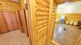 Пятиместная сауна в комплексе «Теремок» – фото 6