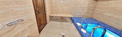 Сауна на 7 персон  в гостевом доме «Избушка» – фото 4