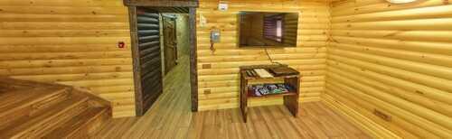 Сауна на 7 персон  в гостевом доме «Избушка» – фото 6