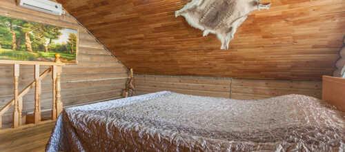 Малая сауна в комплексе «Алтын Сарай» – фото 3