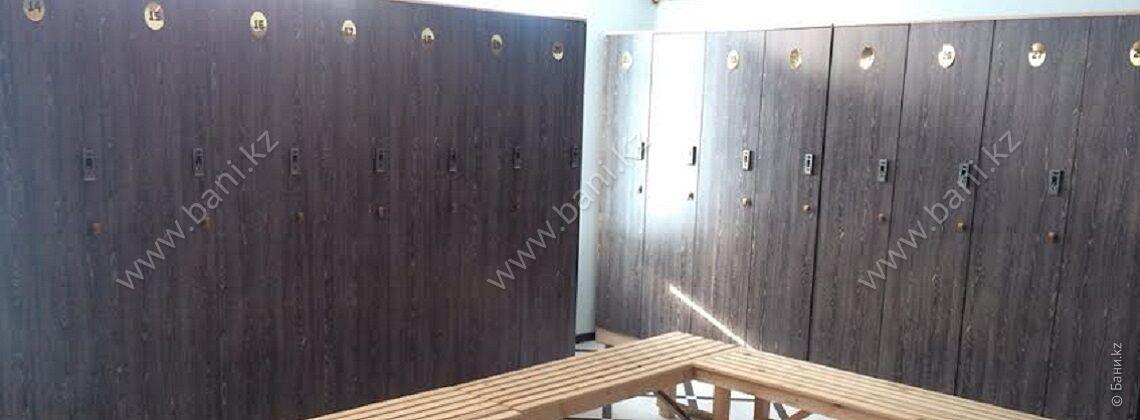 Общая баня в банном комплексе «ДОС» – фото 5