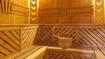 Скидка 20% в банном комплексе «VIP-сауна Альпийская»
