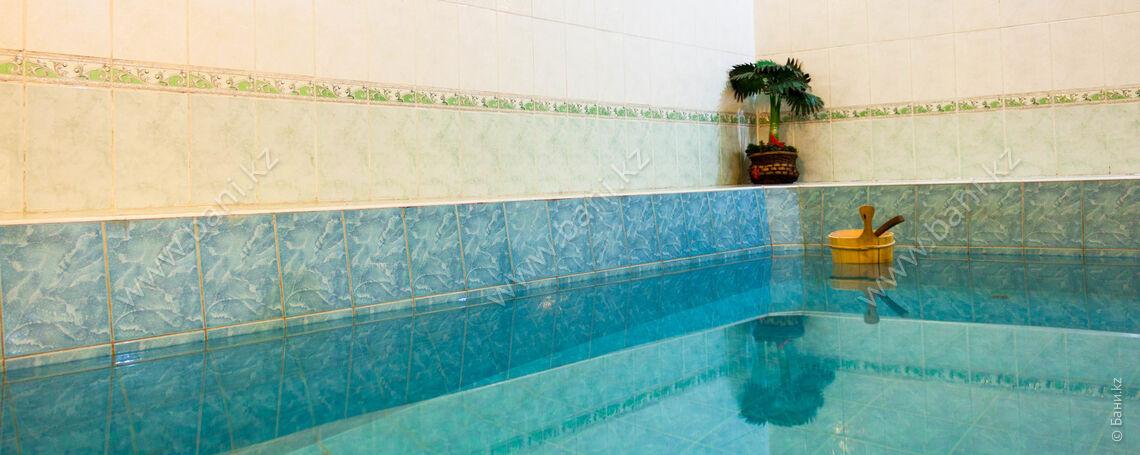 «Малый зал» в комплексе Arasan – фото 3