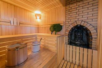 Баня с бассейном в банном комплексе «ТеремЪ»  – фото 6
