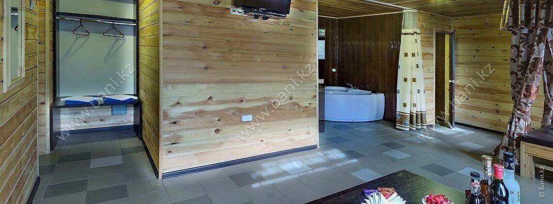 Сауна-студия в комплексе «На Крамского» – фото 6