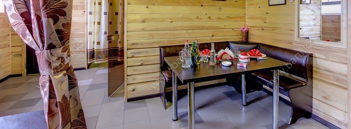 Сауна-студия в комплексе «На Крамского» – фото 7