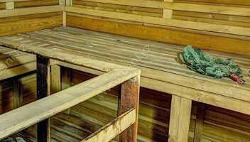Банный комплекс «На Крамского» дарит приятные скидки