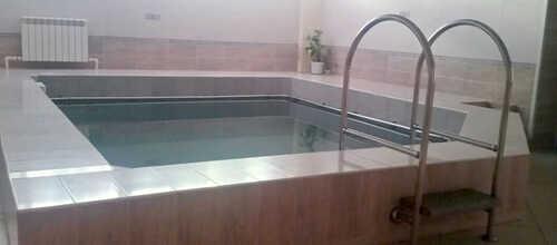 Комплекс «Штурманские бани» – фото 2