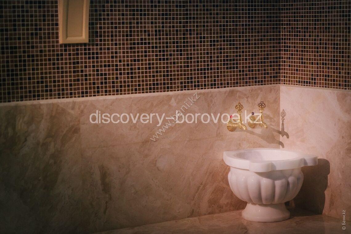 Spa&Hotel Discovery Borovoe – фото 3