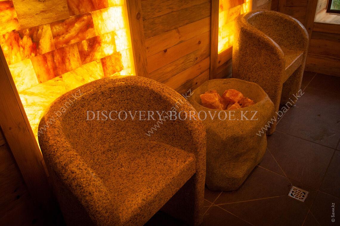 Spa&Hotel Discovery Borovoe – фото 4
