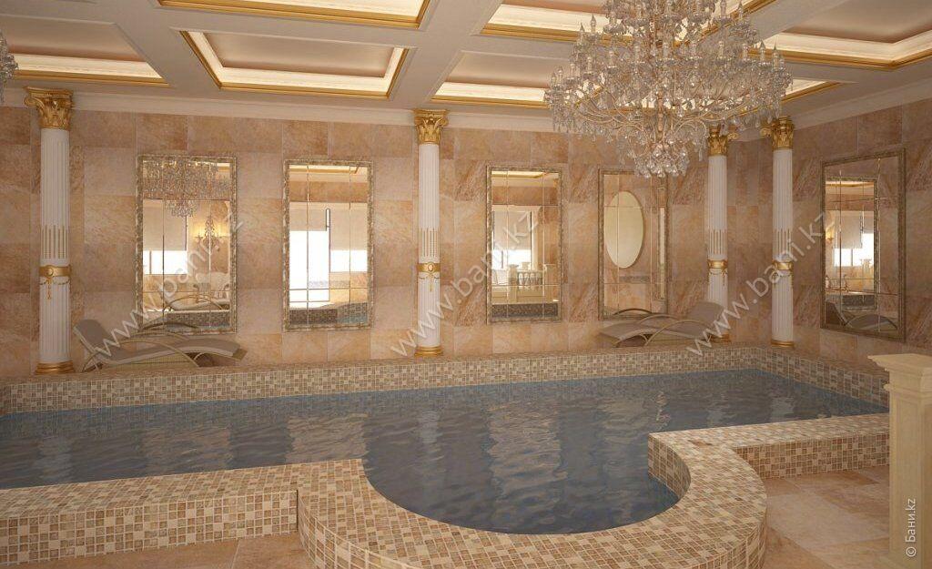Caesar Luxury SPA – фото 9