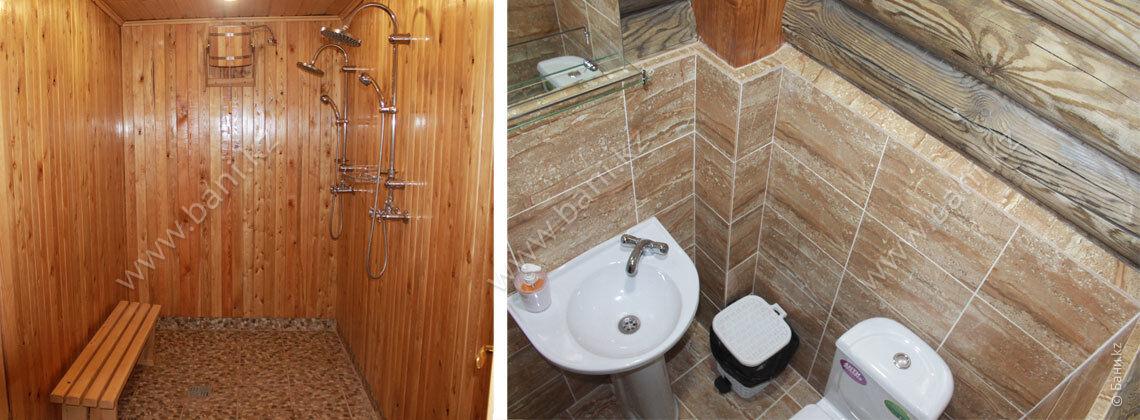 Малая баня гостевого дома Verona – фото 5