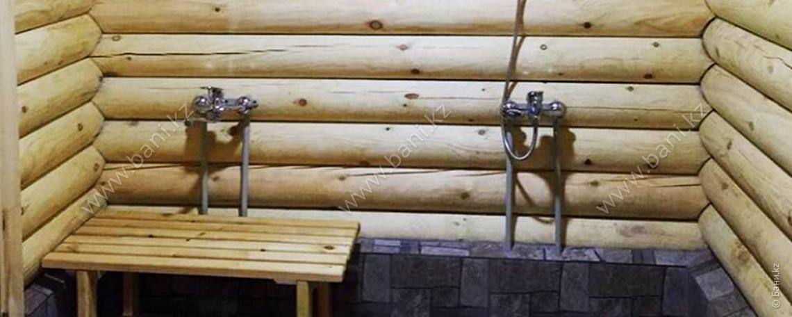 Семейный банный комплекс «Теремок» – фото 4