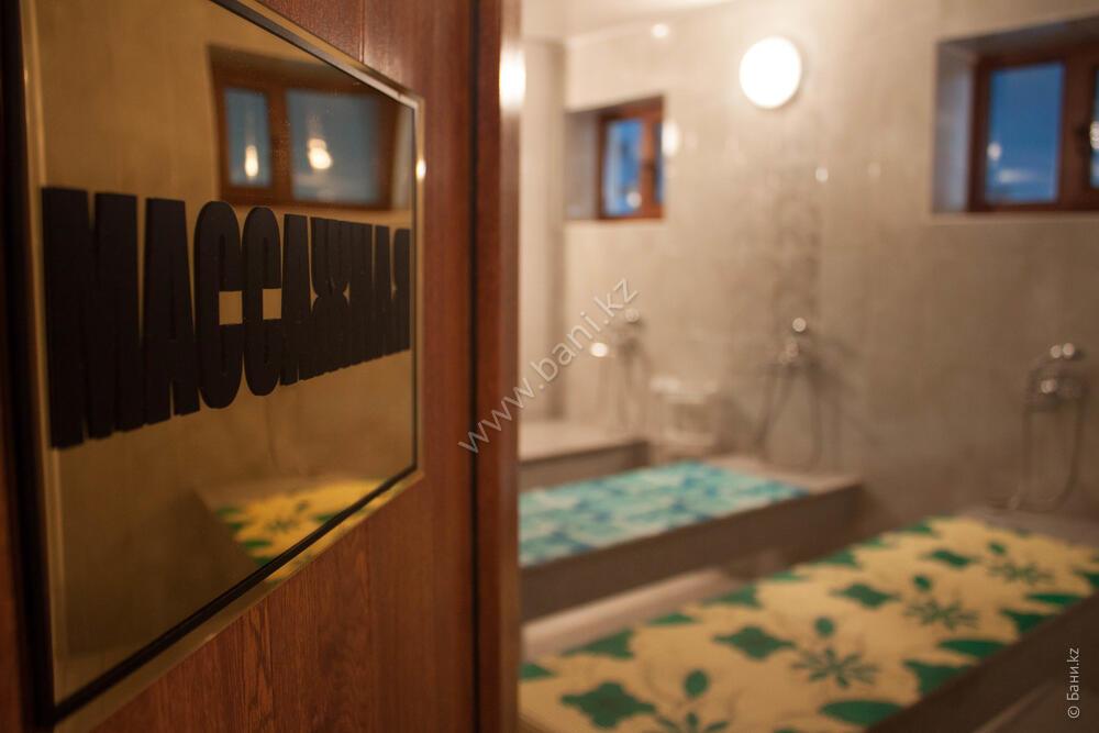 Баня «Отырар» – Фото бани Отырар – фото 8