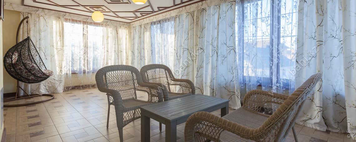 VIP-коттедж в комплексе «Царевич» – фото 6