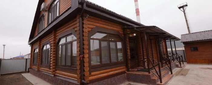 Гостиный Двор «Дубровский»