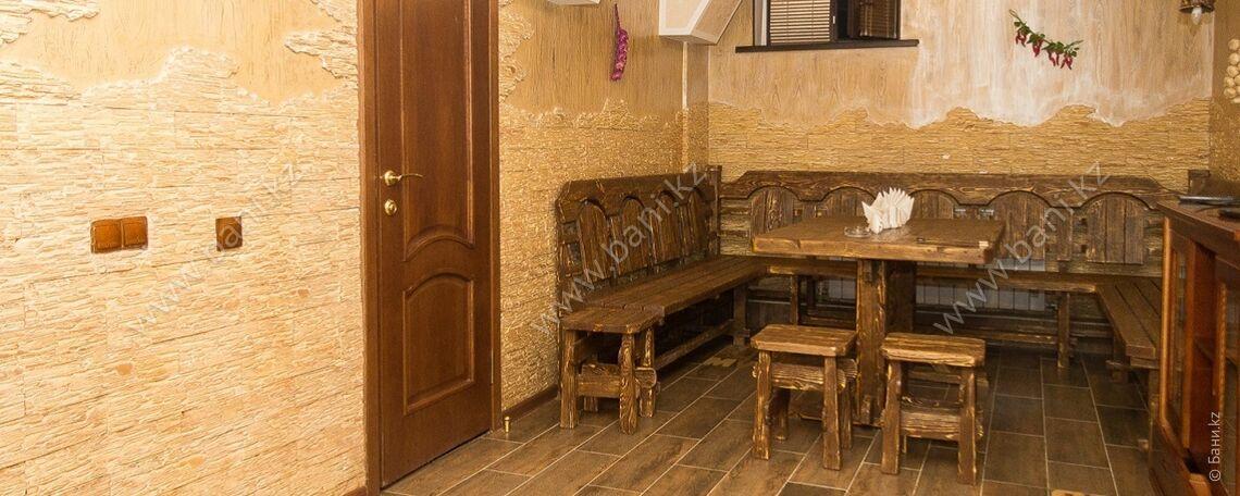 Восточная баня в комплексе Salut De Luxe – фото 4