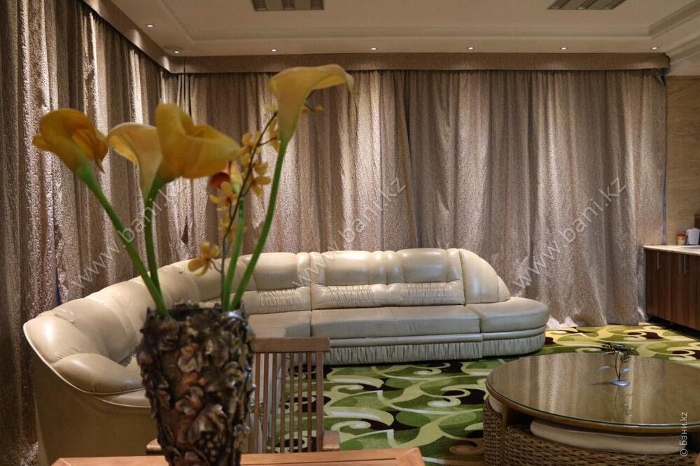 Boutique hotel & Luxury SPA «SHIK»  – Boutique hotel & Luxury SPA «SHIK» – фото 3