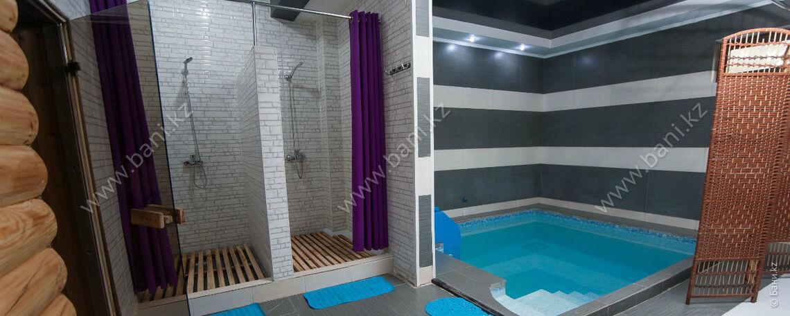 Большая баня в комплексе «Самовар» – фото 3