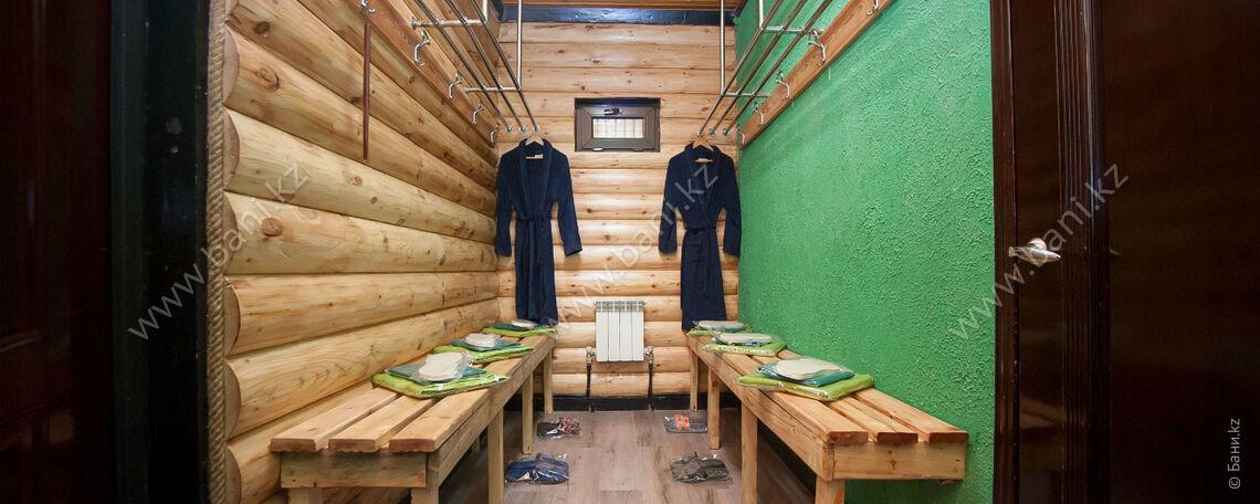 Малая баня в комплексе «Самовар» – фото 2