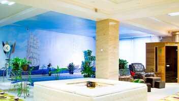 Стань владельцем Spa-центра на одну ночь с Boutique Hotel & SPA «SHIK»